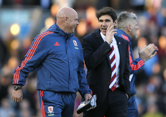 Burnley v Middlesbrough - Sky Bet Football League Championship