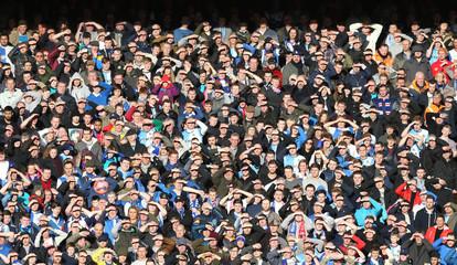 Liverpool v Blackburn Rovers - FA Cup Quarter Final
