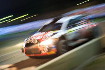 Rallyeshow