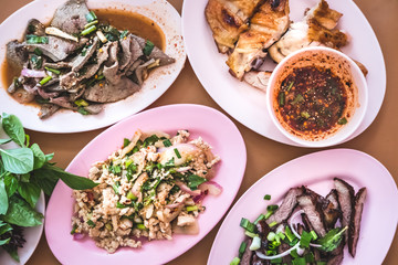 Isan Food and Eating in Northeastern Thailand