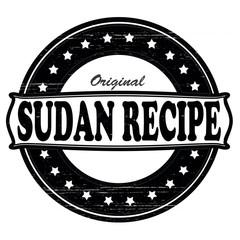 Sudan recipe