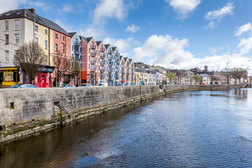 ville de Cork, Irlande