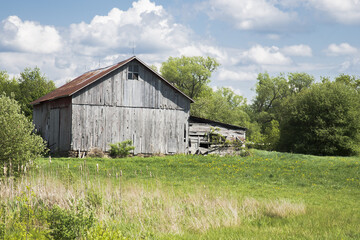 New york state barn