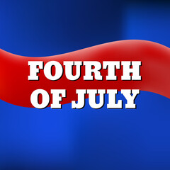 Happy independence day 4 th july USA