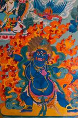 Buddhistische Malerei