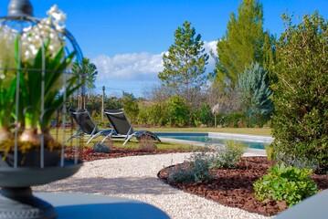 piscine jacinthe