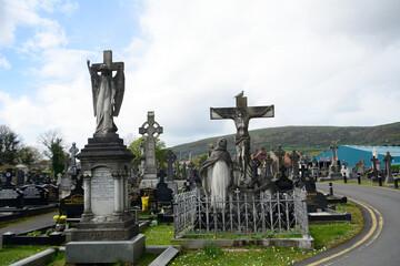 Milltown Cemetery, Belfast, Northern Ireland
