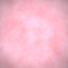 Smoky cloudy foggy simple light pink texture background