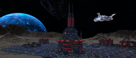 写真の検索: 宇宙都市