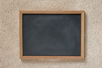 黒板 サンゴ砂