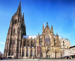 Germany city - Cologne