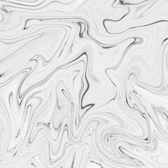 Marble abstract natural marble black and white (gray) for design.