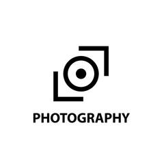 The logo design for the Photostudio