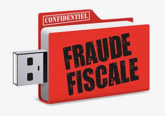 USB - enquête - clé USB - blanchiment - argent - sale - paradis fiscaux - compte offshore