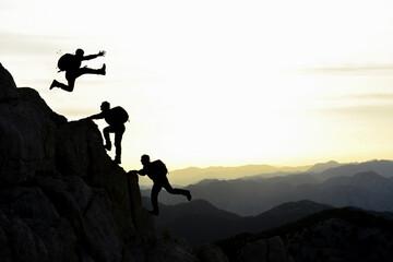 maceracı tırmanıcı ve dağcılar