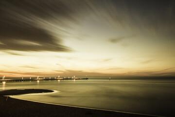 Scenic popular, Sunset, Frank T., Melbourne, Australia.