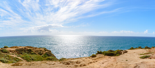 Küste am Atlantik - Alentejo - Portugal