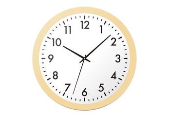 時計 イラスト