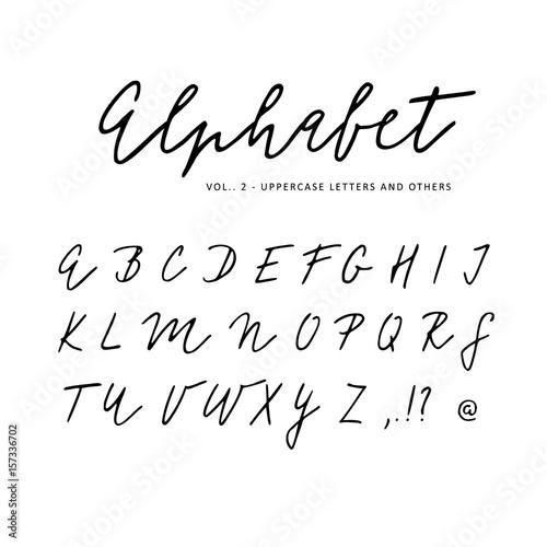 Craft czcionka logo