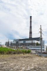 Heat power plant