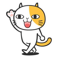 Cat's illustration