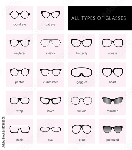 e30288d057 All types of glasses