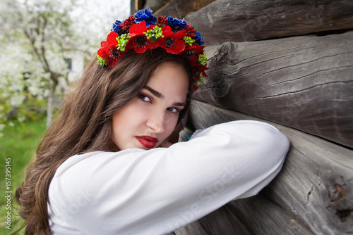 Ukrainian hair