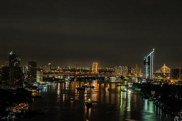 city bangkok