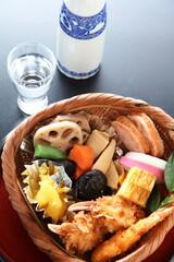 和食 お弁当