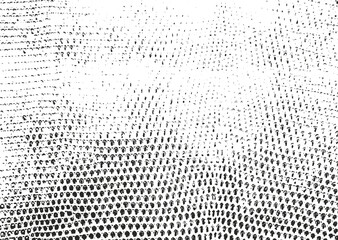 Distressed overlay snake skin texture