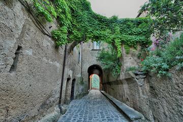 Civita Bagnoregio - Viterbo