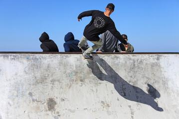 skateboard patinar 8759-f17