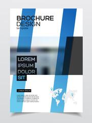 996426 Business Brochure design.