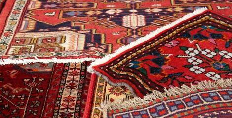 carpets available to be used by people to kneel