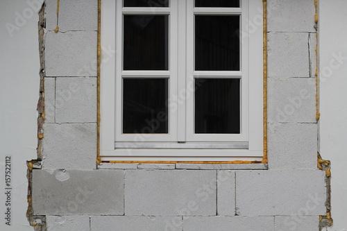 Fenstereinbau Stock Photo And Royalty Free Images On Fotolia Com