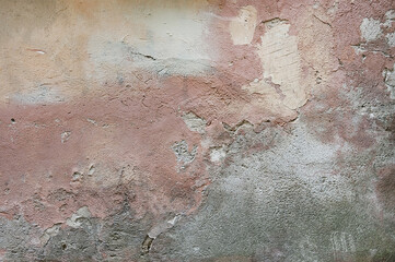 Painted concrete wall background texture