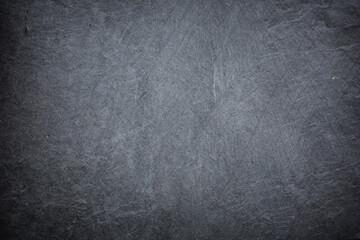 Dark grey and black slate texture