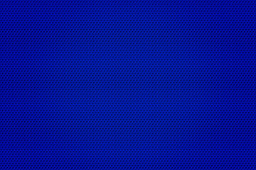Carbon fiber background,blue texture