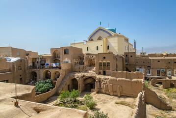 old city of Kashan