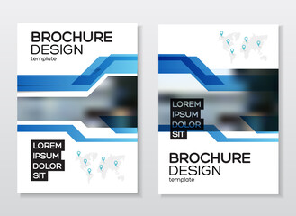 Business Brochure design.