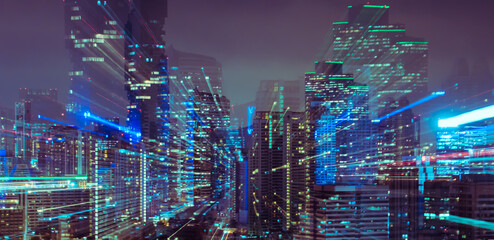 zoom burst city