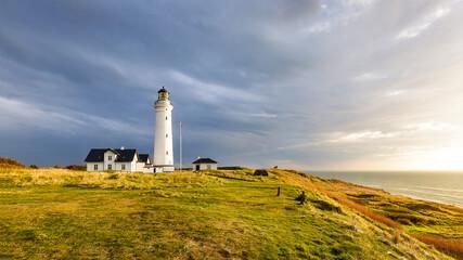 Hirtshals Lighthouse