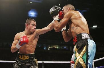 Scott Quigg v Rendell Munroe WBA Interim Super Bantamweight Title