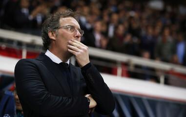 Paris Saint-Germain v Chelsea - UEFA Champions League Quarter Final First Leg
