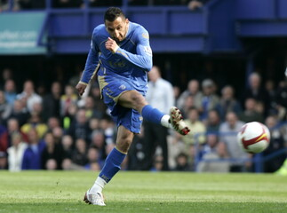 Portsmouth v Bolton Wanderers Barclays Premier League