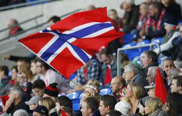 Wales v Norway International Friendly