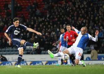 Blackburn Rovers v Bolton Wanderers - npower Football League Championship