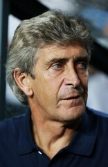 South China v Manchester City - Barclays Asia Trophy