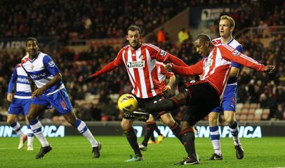 Sunderland v Reading - Barclays Premier League