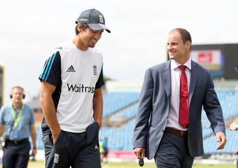 England v Sri Lanka - Investec Test Series Second Test